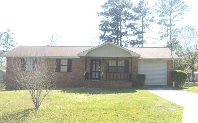2272 Leo Ct, Milledgeville, GA