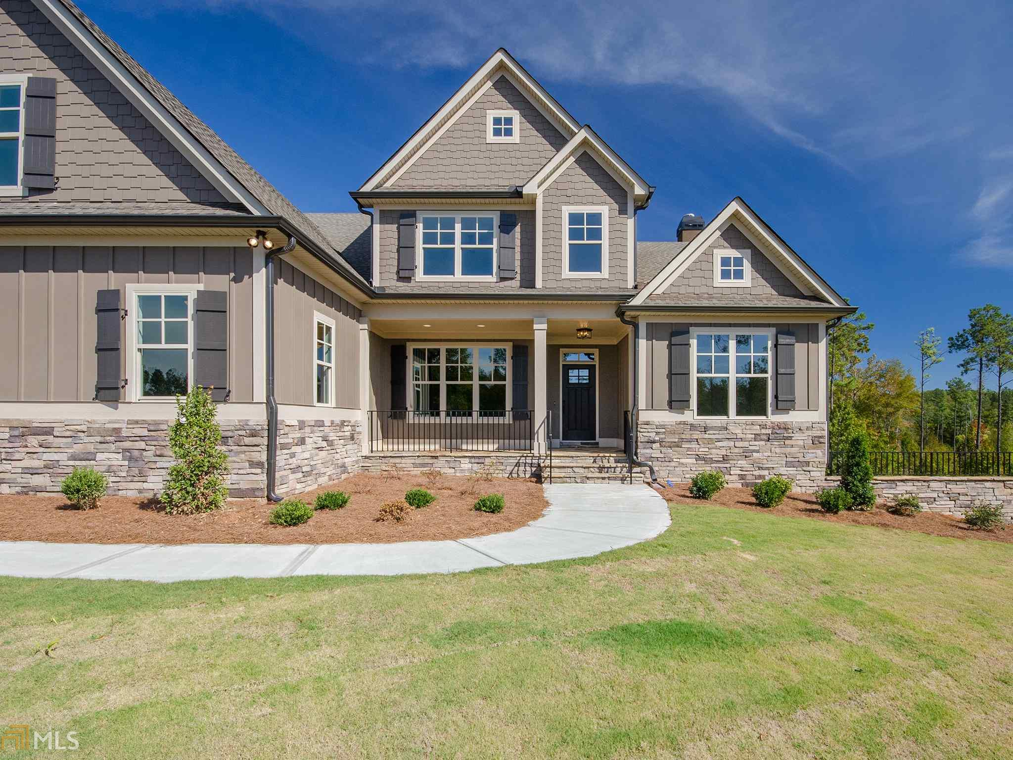 72 Raintree Court #34, Newnan, GA 30265