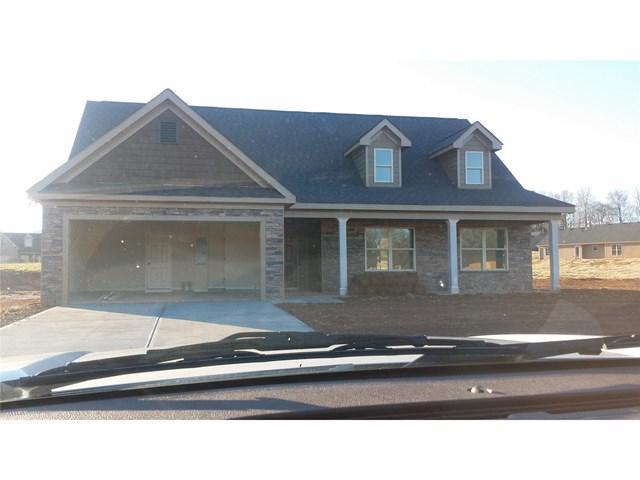 571 Lake Vista Dr #APT 33, Jefferson, GA