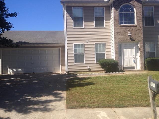 3291 Springside Rdg #13, Decatur, GA 30034