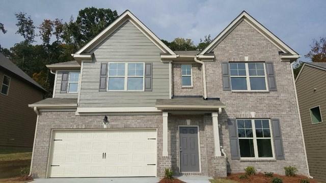 1378 Pebble Ridge Dr #APT 173, Hampton, GA