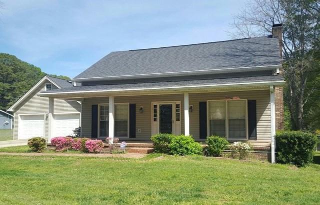 358 Callaway Rd, Fayetteville, GA