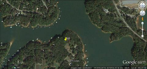 0 Stovall Rd, Lavonia, GA 30553