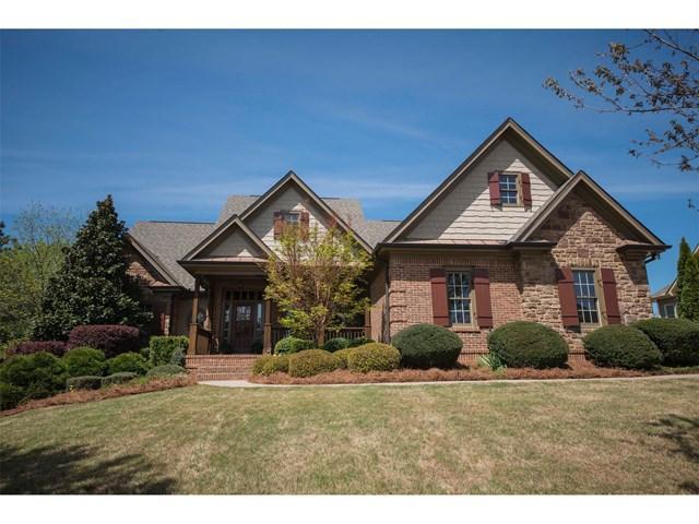 2313 Twin Oak Pl #APT 4, Monroe, GA
