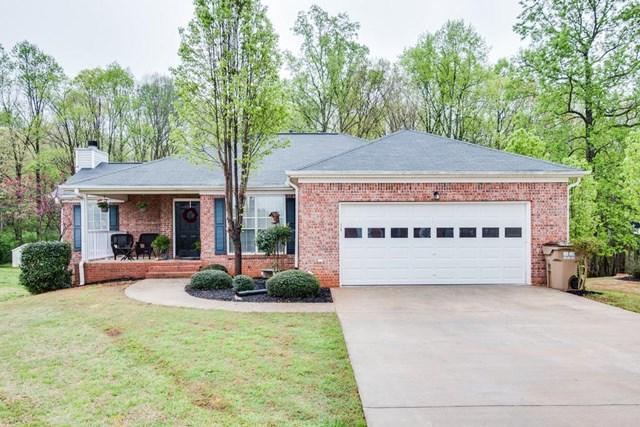4517 Summerset Dr, Gainesville, GA