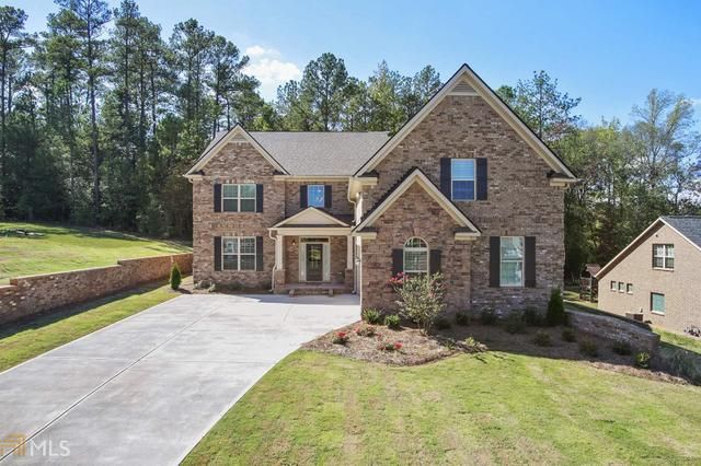 121 Garden Gate Pkwy #6, Mcdonough, GA 30252