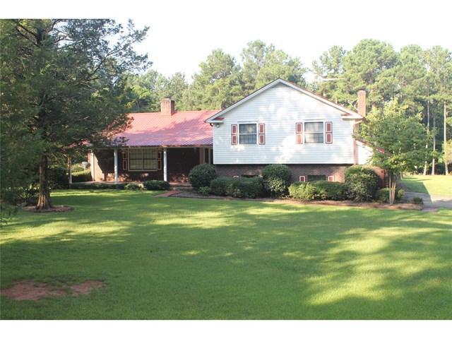 3345 Rock Mills Rd, Lagrange, GA
