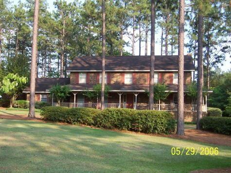 101 Lakeside Ct, Statesboro, GA 30461