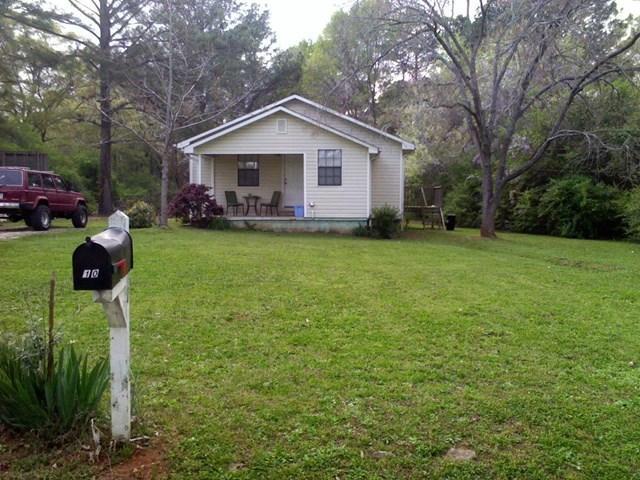 10 Reeves, Stockbridge, GA
