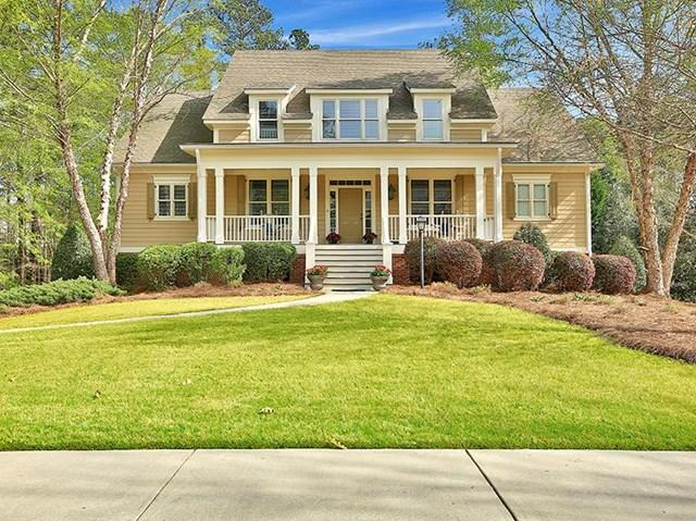 175 Whitegate Dr, Fayetteville, GA