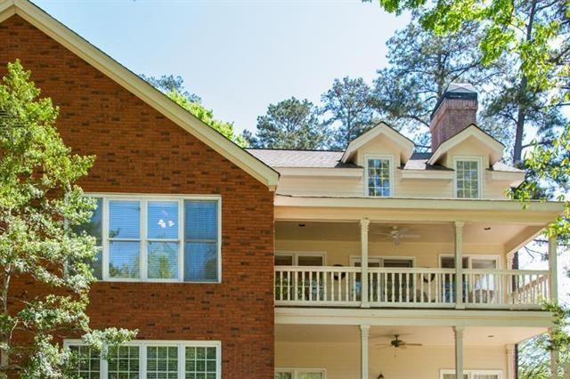 1063 Clubhouse Lane, Greensboro, GA 30642