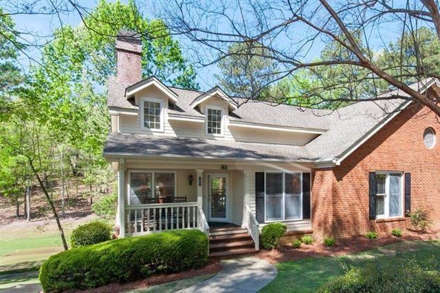 1063 Clubhouse Ln, Greensboro, GA 30642