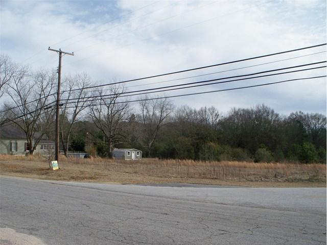 0 Zebulon St, Barnesville, GA 30204