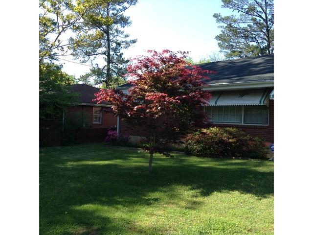 5436 Lee Circle, Forest Park, GA 30297