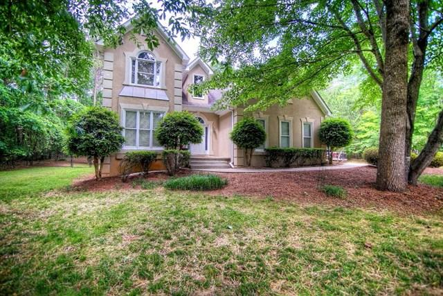 285 Allie Dr, Mcdonough, GA
