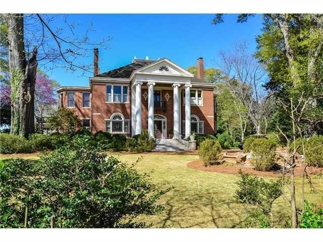 2204 Monticello St, Covington, GA 30014