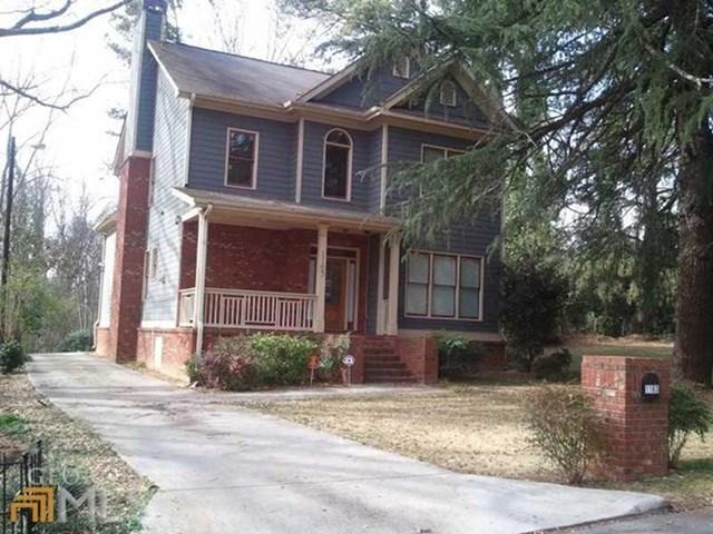 1163 Morley Ave, Atlanta, GA