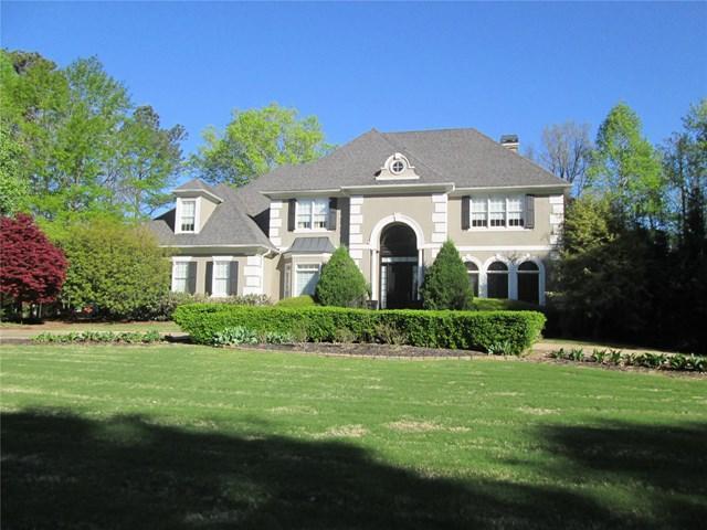 290 Birkdale Dr, Fayetteville, GA
