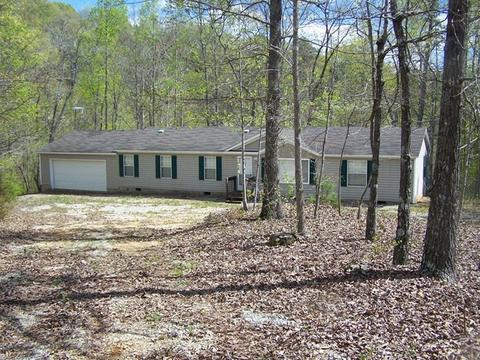 1 Pine Needle Trl, Martin, GA 30557