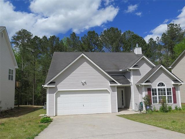 414 Moreland Cir, Hiram, GA