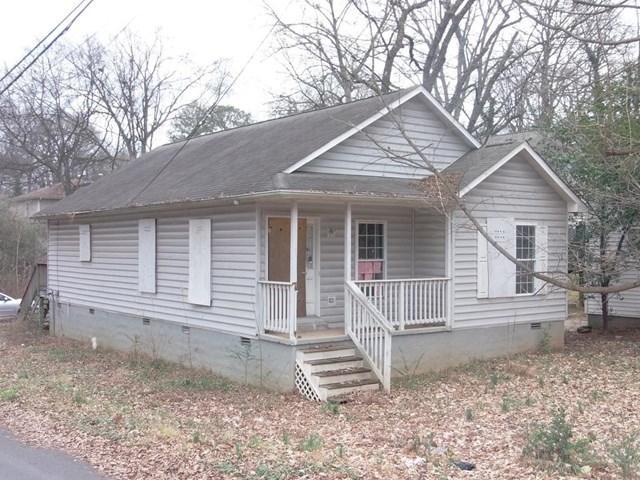 1833 Phillips Ave, Atlanta, GA