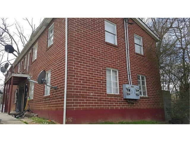 1178 Joseph E Boone Blvd, Atlanta, GA 30314