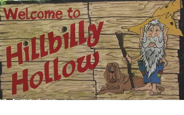 1 Hillbilly Holler, Blue Ridge, GA 30513