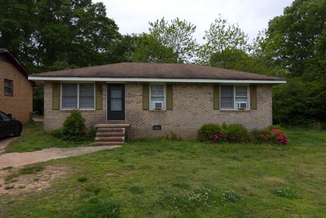 401 Oak Dr, Social Circle, GA 30025
