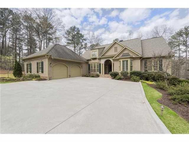 280 Old Hickory Rd, Woodstock, GA