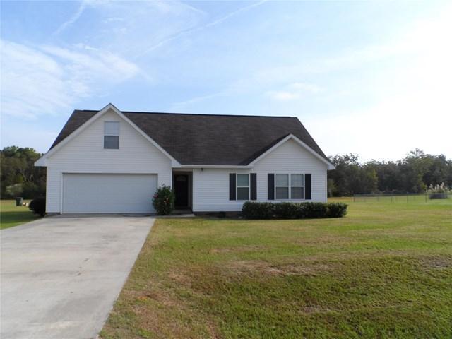 1613 Rebekah Rd, Statesboro, GA