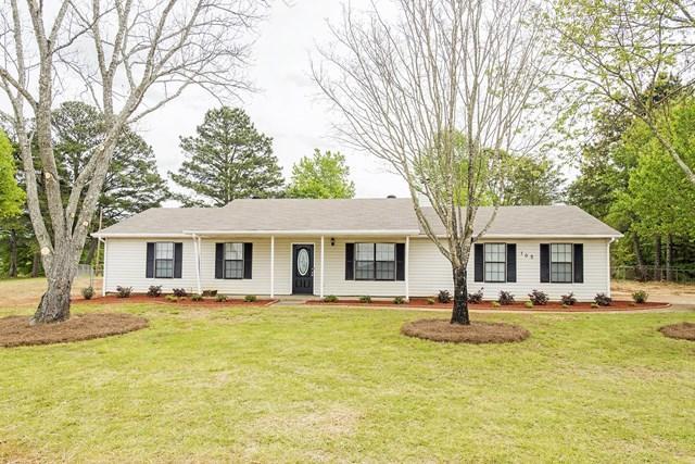 105 Summertown Dr, Stockbridge, GA