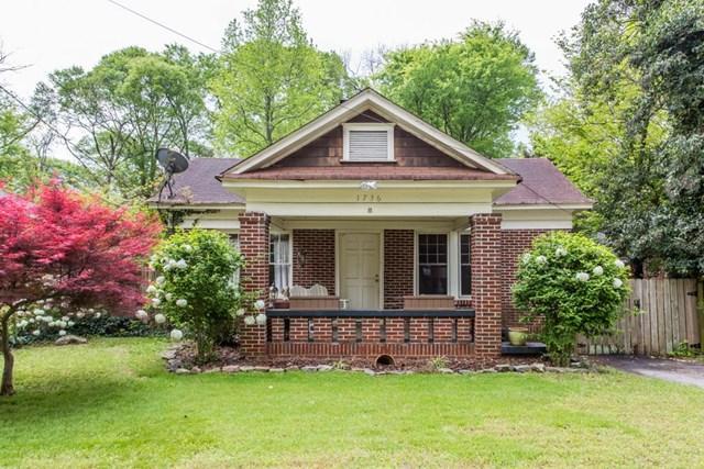 1736 John Calvin Ave, Atlanta, GA