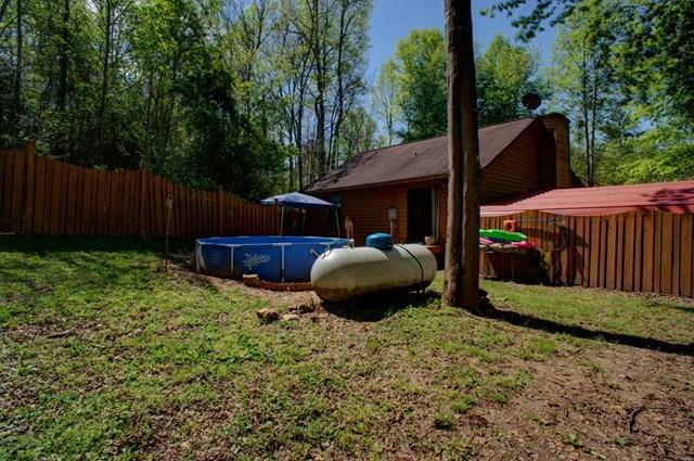 523 Lake Nottely Drive, Blairsville, GA 30512