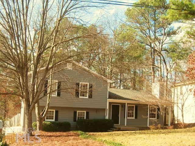 2741 Chickory Hl, Snellville, GA