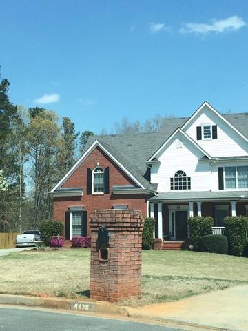6476 Bellevue Dr, Conyers, GA