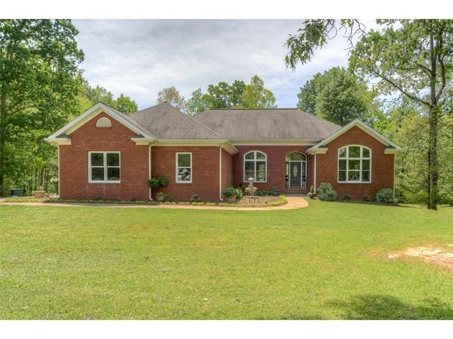 1215 Dolly Harris Rd, Senoia, GA