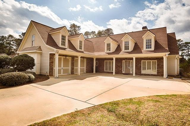 1455 Pounds Rd, Lilburn, GA 30047