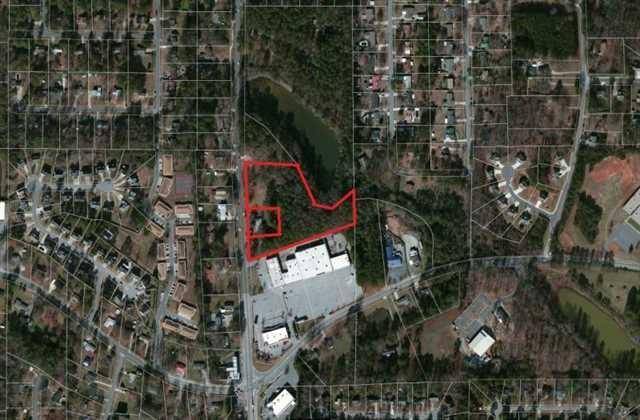 3215 New Macland Rd, Powder Springs, GA 30127