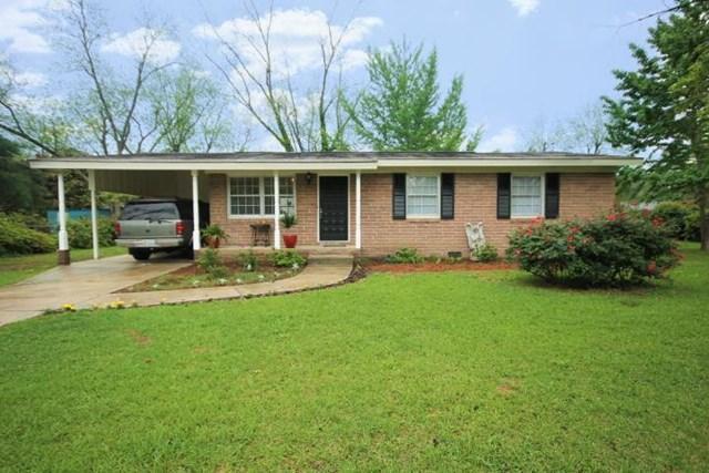1428 Nancelon St, Perry, GA