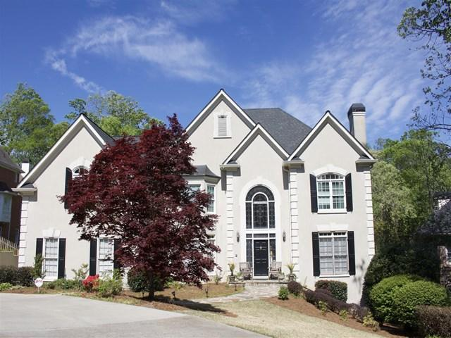 1290 Waterford Green Trl, Marietta, GA