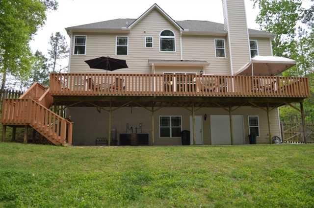 18 Home Place Road, White, GA 30184