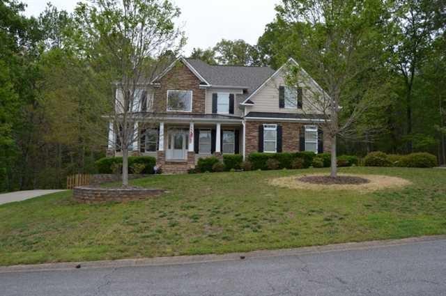 18 Home Place Rd, White, GA 30184