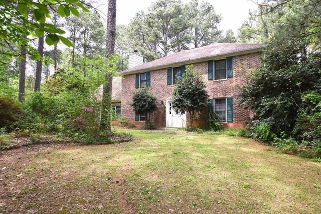 175 Woodsong Dr, Fayetteville, GA
