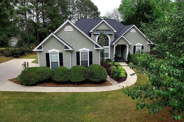 820 Clifton Rdg #APT 113, Mcdonough, GA