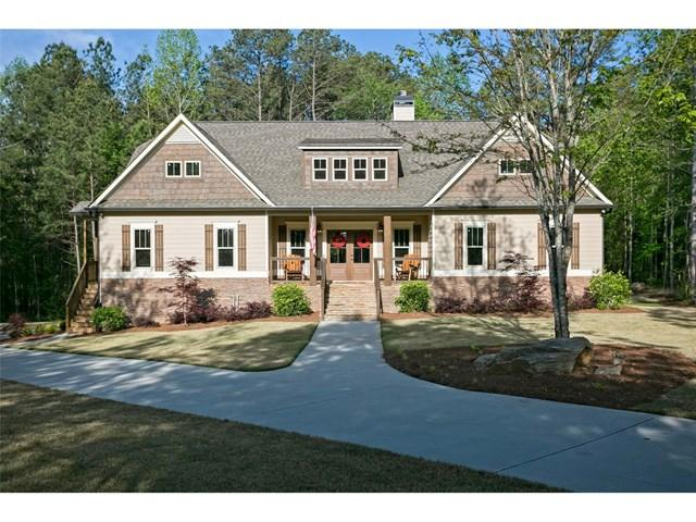 662 Seals Rd, Dallas, GA