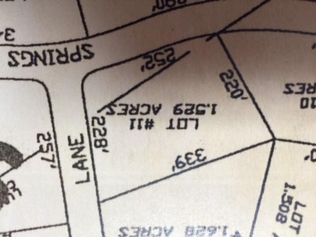 6922 Hickory Springs #11, Murrayville, GA 30564