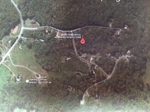 6922 Hickory Spgs, Murrayville, GA 30564