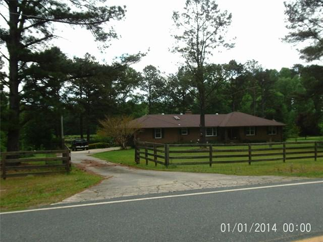 852 Mobley Bridge Rd, Hogansville, GA 30230