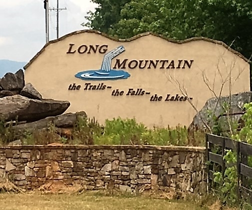 0 Trails Of Long Mountain #12, Cleveland, GA 30528