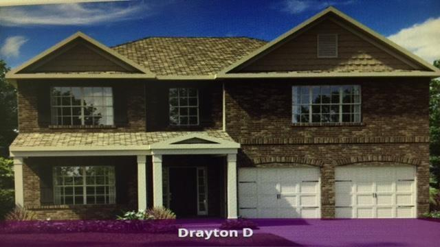 388 Silver Oak Dr #APT 91, Dallas, GA